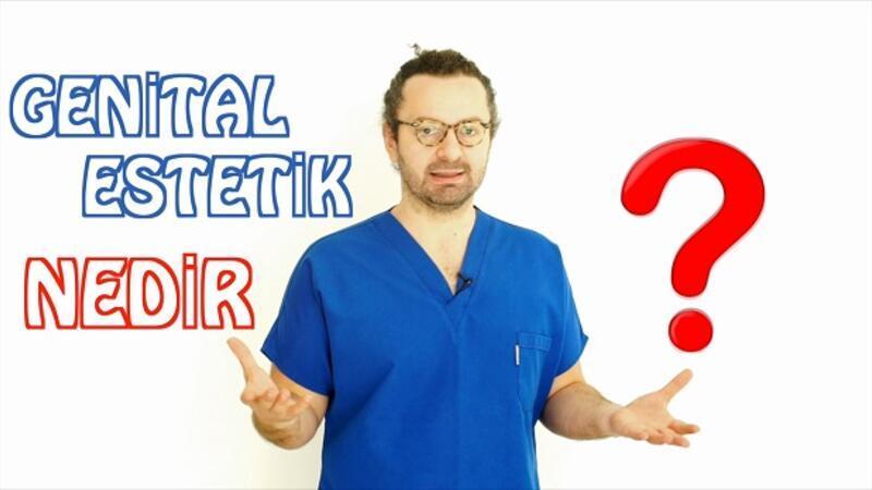 Genital estetik nedir? | Doktor Bu Ne?
