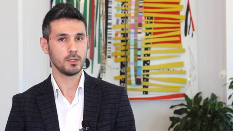 Mehmet Köse: Teknikerlikten Mühendisliğe