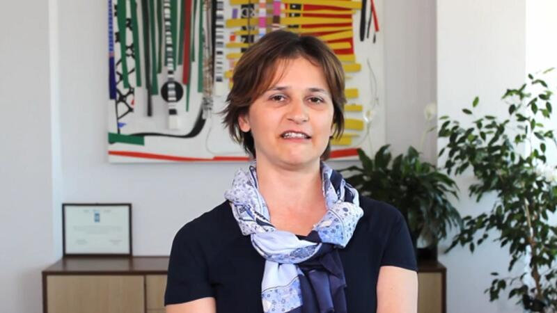 Fatma Tasa: Sevdiğiniz İşi Yapmak Sizi Motive Eder