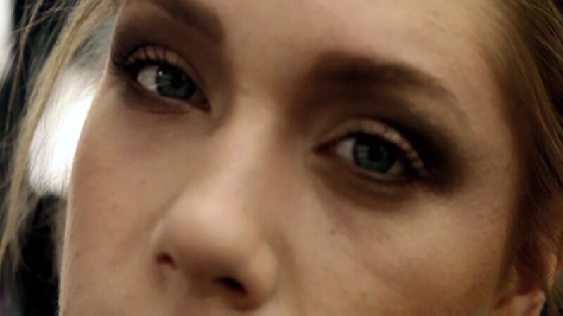 Bronz Göz Makyajı | Elele
