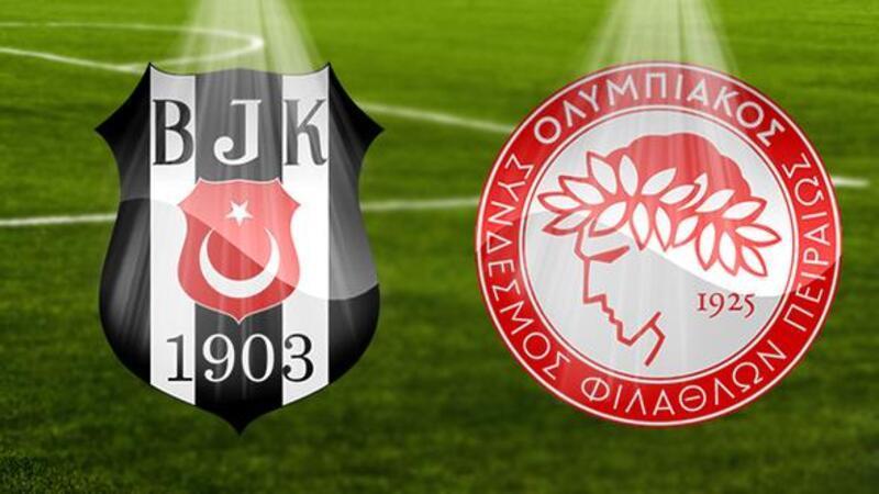 Olympiakos-Beşiktaş maçı öncesi Uğur Meleke'den değerlendirmeler