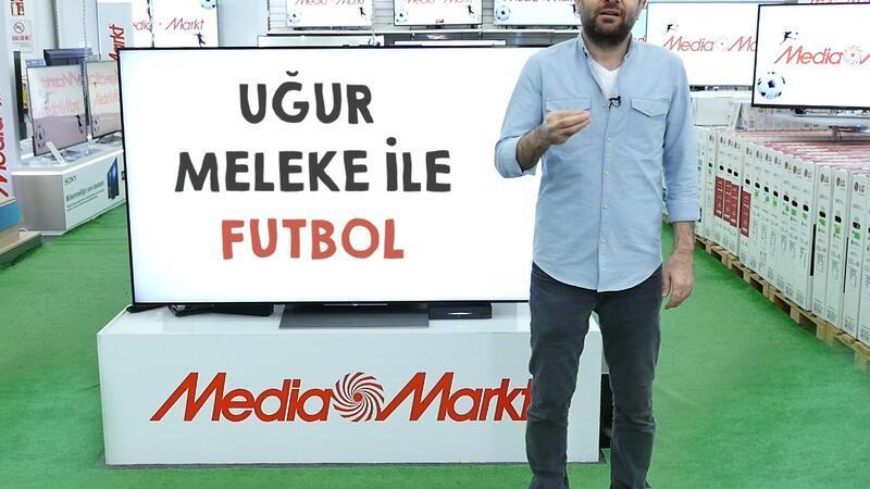 Olympiakos-Beşiktaş maçı sonrası Uğur Meleke'den değerlendirmeler