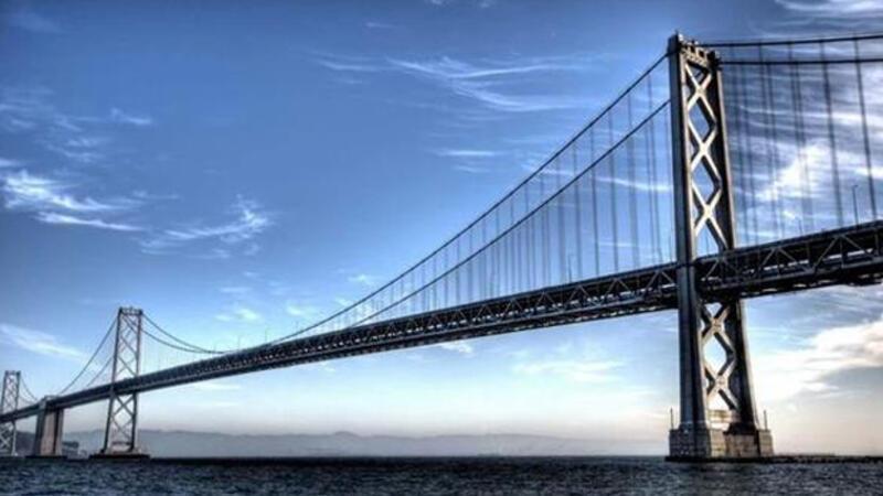 Çanakkale Köprüsü'nde ilk harç atılıyor