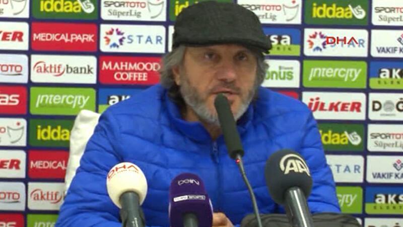 Mustafa Reşit Akçay istifa etti