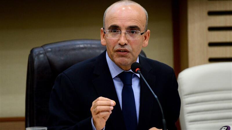 Maliye Bakanı Mehmet Şimşek Uludağ Ekonomi Zirvesi'nde konuştu