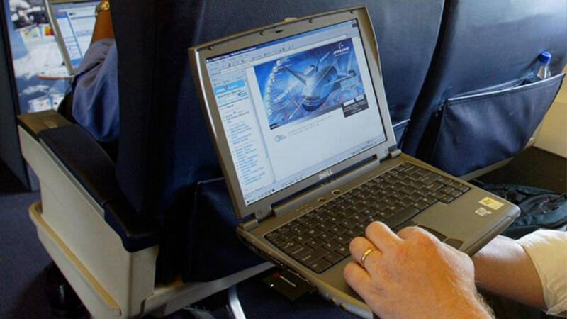 Elektronik cihazlar uçağa neden alınmıyor?