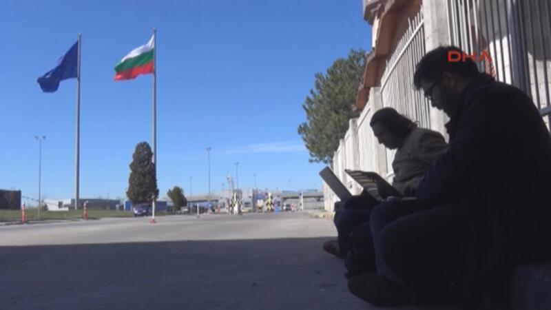 Bulgaristan Türk gazetecilerin ülkeye girişine izin vermedi