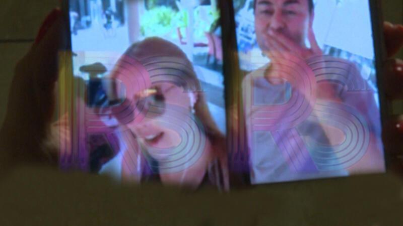 Serdar Ortaç'ın eşi Chloe hamile