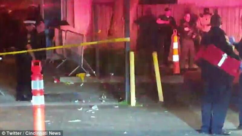 ABD'yi şoke eden saldırı... Gece kulübünü kana buladı