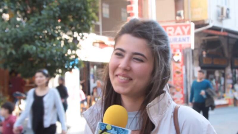 Sokağın il plakalarıyla imtihanı   Sarı Mikrofon