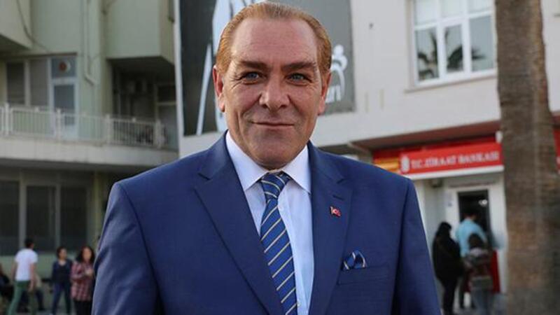 Çanakkale Ruhu'nun Atatürk'ü Göksel Kaya' gözaltına alındı