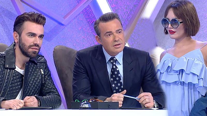 Bahar Candan'dan Murat Başoğlu'na şok cevap
