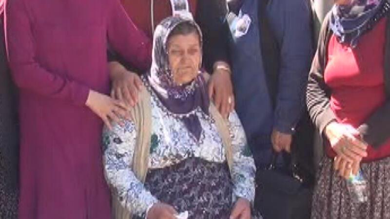 Şehit Astsubay Ömer Halisdemir'in annesi vefat etti