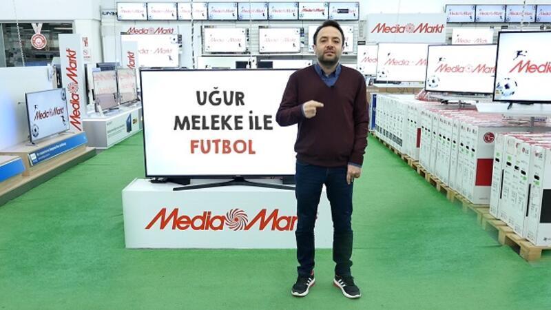 M.Başakşehir - Galatasaray Maçı öncesi Uğur Meleke yorumu