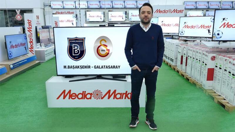 Galatasaray aslında bu skoru hak etmedi. Hak ettiği skor belki 6-0 veya 7-0 olmalıydı