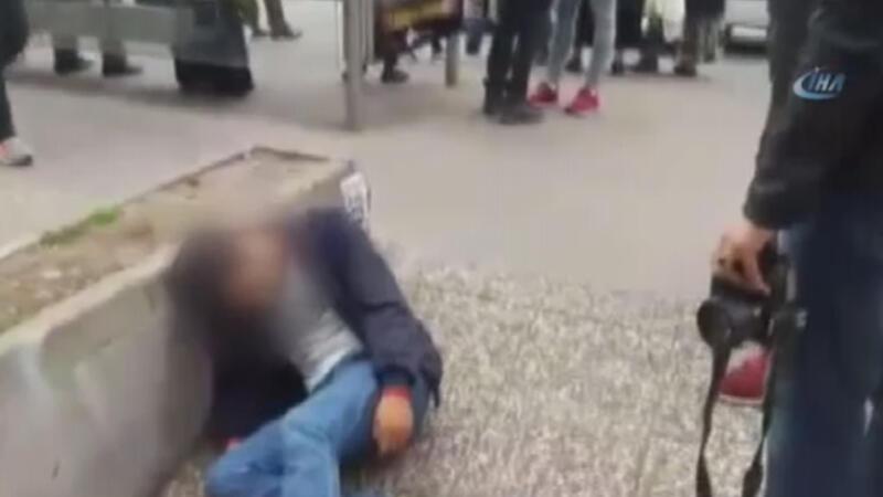 İstanbul'un göbeğinde uyuşturucu gerçeği