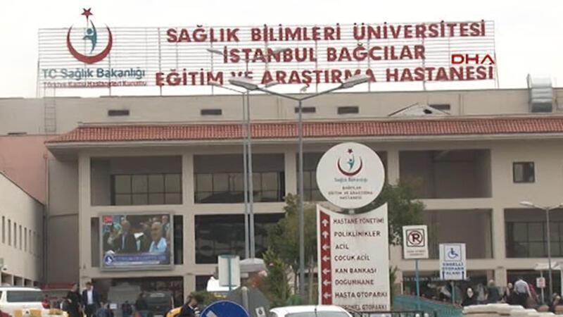 Bağcılar Eğitim ve Araştırma Hastanesi ile ilgili görsel sonucu
