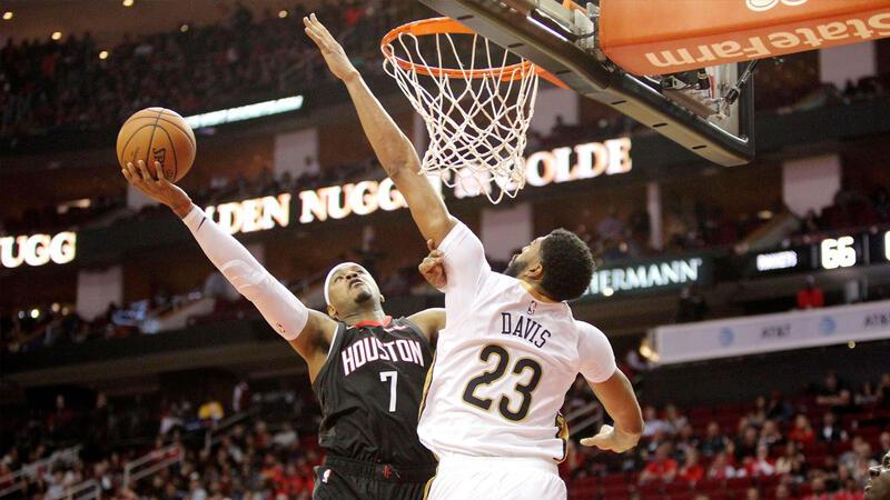 New Orleans Pelicans 131-112 Houston Rockets (ÖZET)