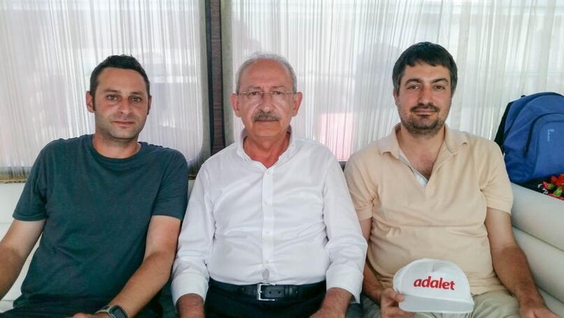 Kemal Kılıçdaroğlundan Meral Akşenerin partisi için yorum