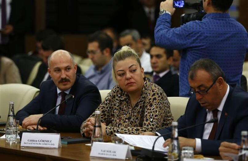 Asgari ücret toplantısı yapıldı Bakan Selçuktan önemli mesajlar