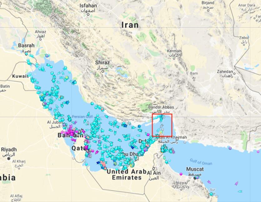 Tehditlerin ardı arkası kesilmiyor... ABD ve İran orada çatışabilir