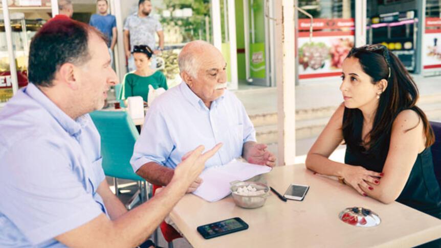 Ülke genelinde on binlerce konutzede çözüm bekliyor