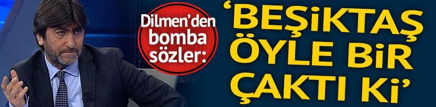Rıdvan Dilmen: 2016-2017 sezonu kapandı