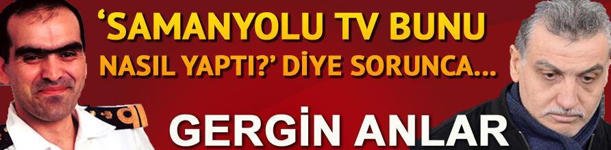 Ali Tatarın ağabeyinden Hidayet Karacaya STV sorusu... Gergin anlar