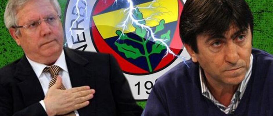 Rıdvan Dilmen: Aziz Yıldırım hata yaptı
