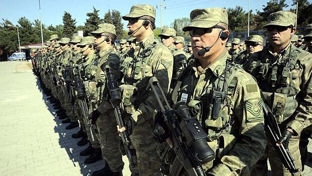 55ead77af018fbb8f89a2df4 TSK Jandarma Komando Nasıl Olunur?