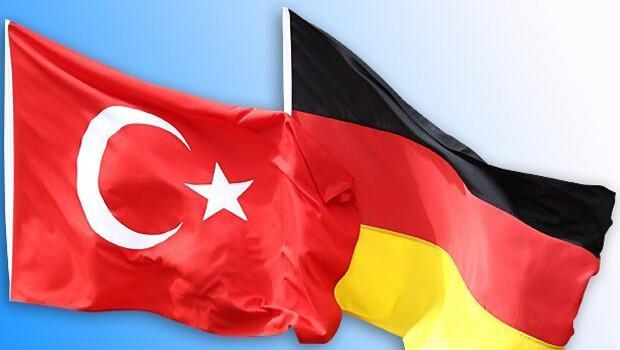 Almanya'dan Türkiye'ye skandal ambargo