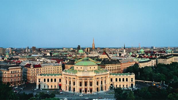 Viyana yedinci kez dünyanın en yaşanabilir şehri seçildi