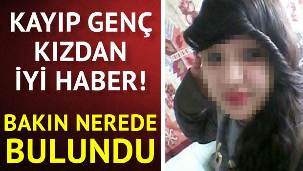 Mersin'deki kayıp kız çocuğu bekçi kulübesinde bulundu