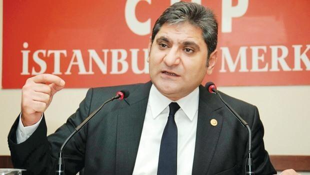 CHP'li Erdoğdu'nun acı günü