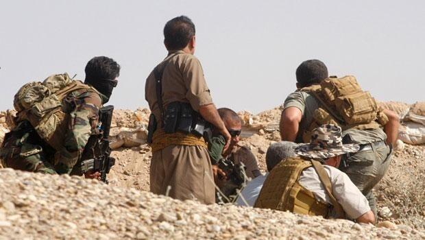 YPG sözcüsü Çekilmeyiz