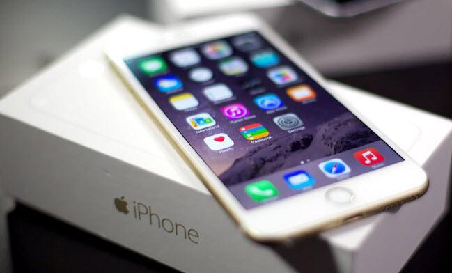 iPhone 6'larda dokunma hastalığı başladı