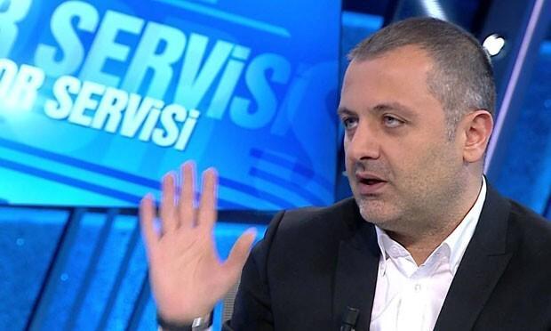 Mehmet Demirkol: 'Fatih Terim'e Arda'yı sordum...'