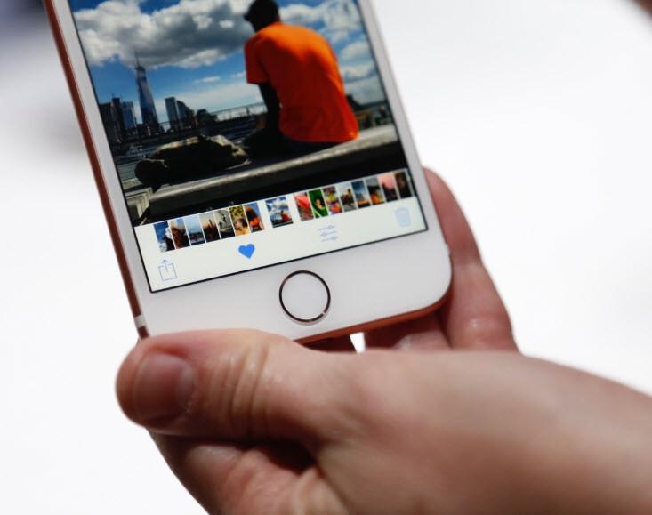 iPhone 7 ve iPhone 7 Plus'lar 7 Ekim'de Vodafone'da