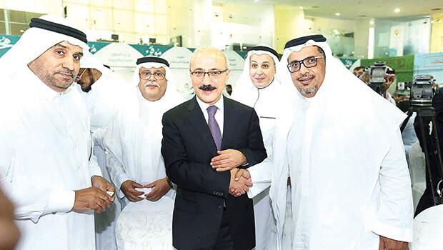 Araplar Moody's'i kaale almadı