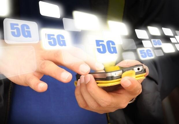 5G kullanıcı sayısı 2022 de yarım milyara ulaşacak