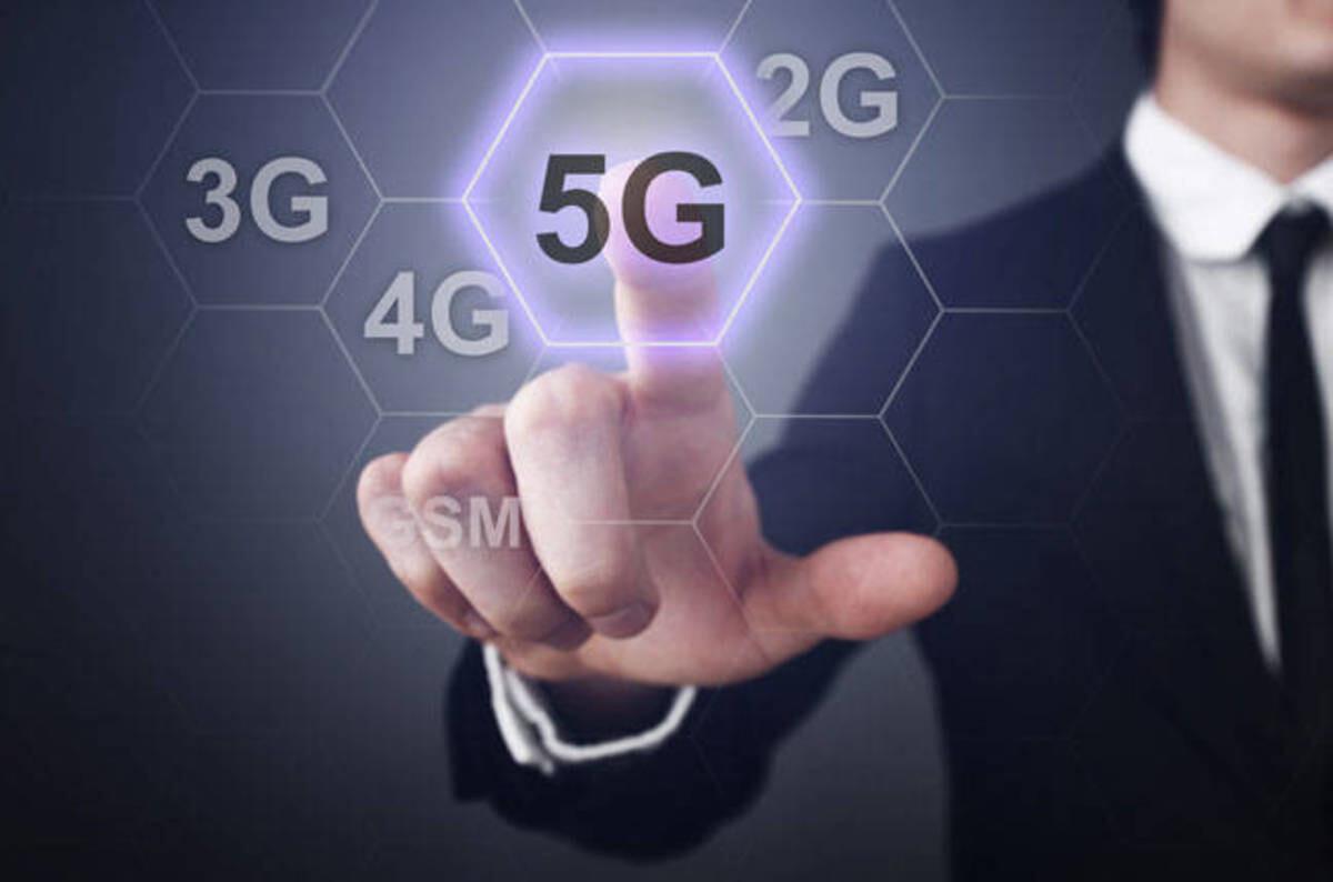 Ericsson �2022 de bölgede 20 milyon 5G kullanıcısı olacak