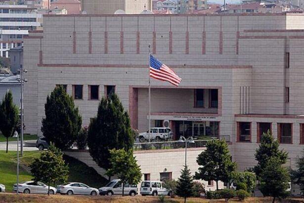 ABD'den Türkiye'deki vatandaşlarına yılbaşı uyarısı