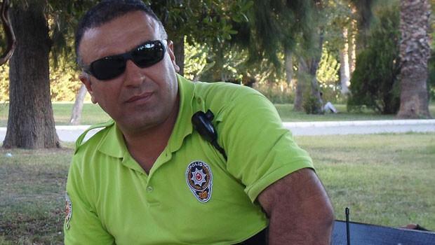 Şehit polis Fethi Sekin in ailesi için kampanya