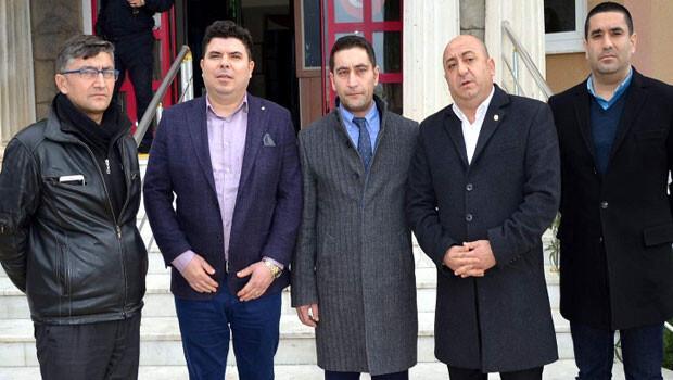 Çocuklarından Celal Kılıçdaroğlu na vasi davası