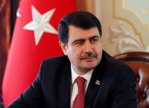 İstanbul Valisi Vasip Şahin'den açıklama
