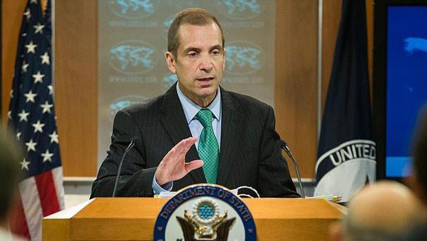 ABD Suriye'de PYD masada yer almalı