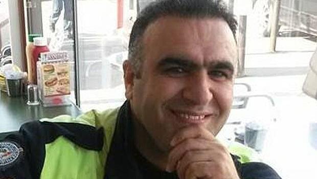 Kahraman polis Fethi Sekin'in heykeli dikilecek