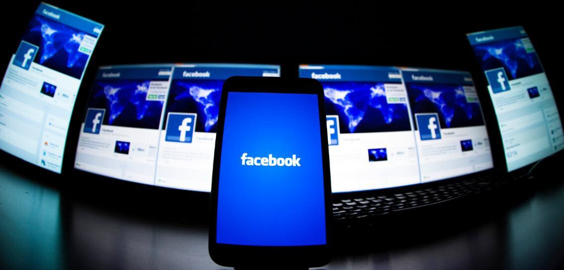 Facebook tan habercilik projesi