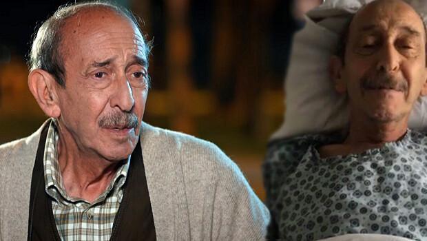 Kiralık Aşk'ın usta oyuncusu Ayberk Atilla kansere yakalandı