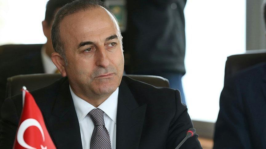 Çavuşoğlu Türkiye'deki anti-Amerikancılık radikal bir karaktere sahip değil